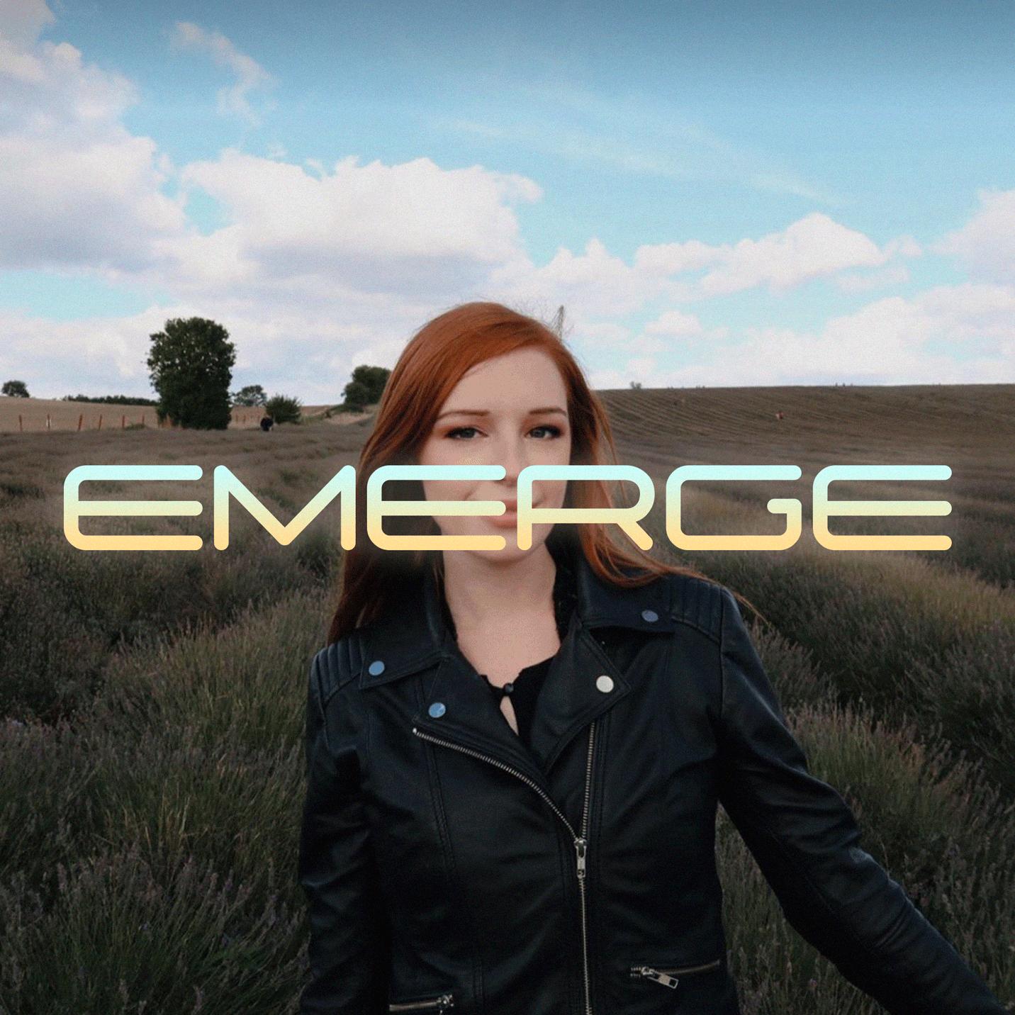 EMERGE: Redfreya